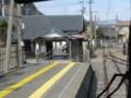 130225 美濃赤坂 (21) 13:00 美濃赤坂支線 美濃赤坂