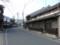 130225 美濃赤坂 (42) 13:54 赤坂宿 よつつじから ひがしえ