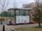 130313 刈谷市公共施設連絡バス (15) 15:27 ミササガパーク バス停