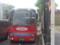20130618 07:38 御幸本町西 バス停 あんくるバス 循環線 バス
