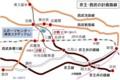 むかし あった 京王 井の頭線の 北進 計画 (にっけい)