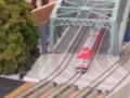 2013-07-06 15:26 鉄道もけい展 パノラマカー