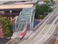 2013-07-06 15:27 鉄道もけい展 パノラマカー