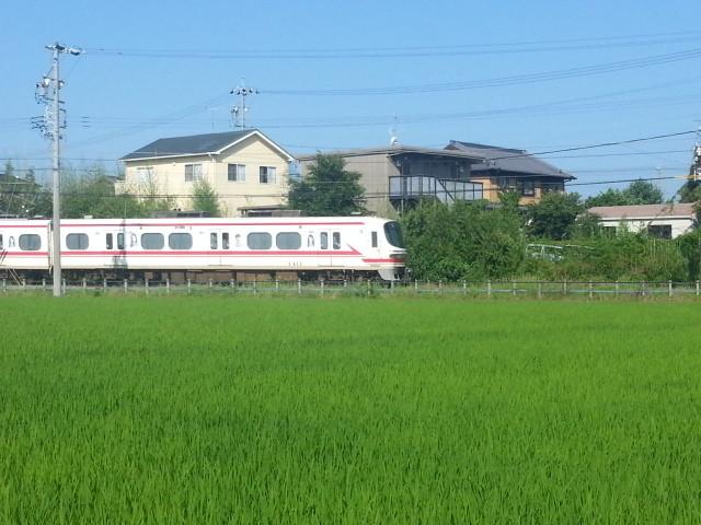 2013-07-08 07:55 西尾線 碧海古井-南安城間 特急
