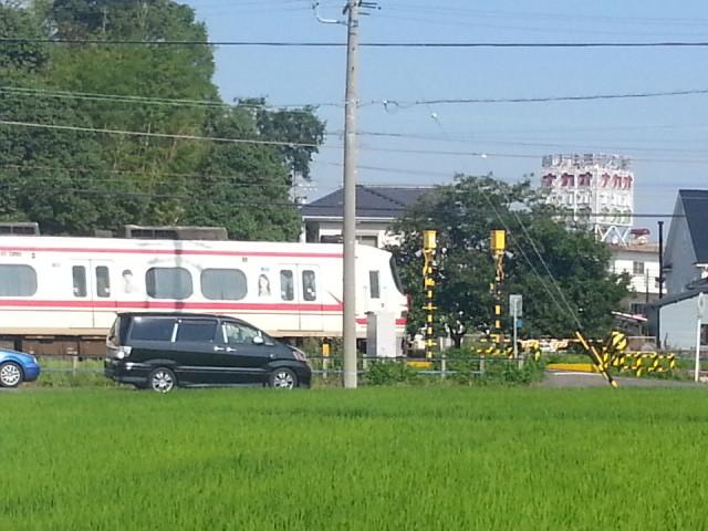 2013-07-09 07:54 西尾線 碧海古井-南安城間 特急