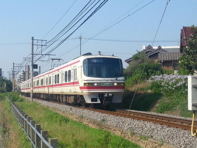 2013-07-10 07:54 西尾線 碧海古井-南安城間 特急