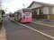 2013-07-12 18:16 古井町内会 バス停 あんくるバス 桜井線 バス