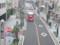 2013-09-11 07:35 安城 えきまえ どおり あんくるバス 循環線 バス