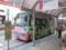 20131001 08:06 JR安城駅 バス停 あんくるバス 桜井線 バス