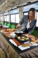 長良川鉄道 ごっつぉー こたつ 列車 (あさひ)
