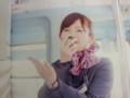 えちぜん鉄道 アテンダント 島田郁美さん (「ローカル線ガールズ」)