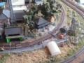 20131213 12:33 鉄道模型カフェ浪漫(ろまん) 美濃赤坂支線