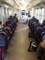 20131220 13:59 近鉄四日市 内部 いき 電車内