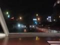 20131220 17:36:46 パノラマスーパー 展望車 金山 到着