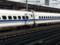 20140101 12:23 三河安城 のぼり 列車