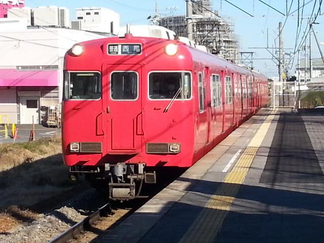 2014-01-05 09.45.39 碧海古井 西尾 いき ふつう