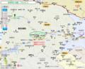奥多摩町の 地図 (あきひこ)