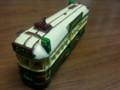 20140109 ふるい メルボルンの 路面 電車 W6-Class Tram 04