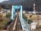 20140113 10.54.12 美並苅安-赤池間 鉄橋