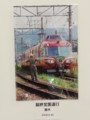 20140115 「写真クラブ・優良課」 鉄道 写真展 (49) 舞木 2009.8.30