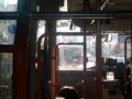 20140205 08.08.05 桜井線バス JR安城駅直前