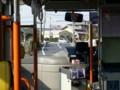 20140317 08.45.22 あんくるバス桜井線-藤井東バス停到着