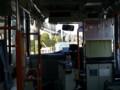 20140317 08.47.46 あんくるバス桜井線-藤井町高橋南交差点