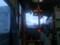 20140403 18.11.57 あんくるバス桜井線バス - 古井町内会バス停到着
