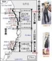 三陸鉄道の復旧(よみうり)
