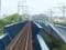 20140428 13.49.56 豊橋いき急行 - 矢作川きょうりょう
