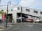 20140428 14:22 伊奈 - 駅舎と自由通路