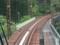 20140506 13.53.08 豊橋いきふつう - 大嵐-水窪間の鉄橋