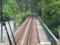 20140506 13.59.59 豊橋いきふつう - 城西てまえ鉄橋