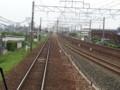 20140506 16.13.28 豊橋いきふつう - 小坂井-下地間