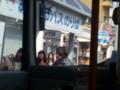 20140508 08.10.48 あんくるバス桜井線バス - JR安城駅バス停