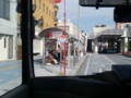 20140516 07.32.56 あんくるバス循環線バス - JR安城駅