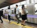 20140526 08.26.28 名城線堀田 - みぎまわり電車