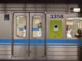 20140526 08.56.40 鶴舞線伏見 - 豊田市いき電車