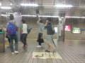 20140526 13.36.08 鶴舞線赤池いき電車 - 八事
