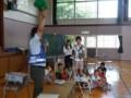 2014 安城東部小学校 - 防犯教室 (4)