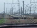 20140702 12.04.25 豊橋いき快速特急 - 下地を通過
