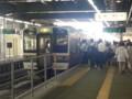 20140702 13.22.45 豊橋でおりかえす飯田線電車