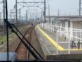 20140702 14.02.01 豊川いきふつう - 下地に到着