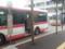 20140905 16.33.39 新安城駅 - 名鉄バスと作野線バス