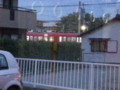 20140912 18.16.21 桜井線バス - 西尾線電車