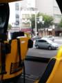 20140919 10:33:04 ナゴヤSKYバス - 柳橋交差点なやばしまんじゅう本店