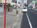 20140922 10.26.58 名鉄バス - 今池町