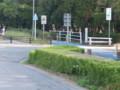みぎまわり循環線バス - 安城市役所のうらぐち