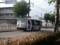市役所バス停 - ひだりまわり循環線バス