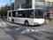 市役所・文化センターバス停をでたみぎまわり循環線バス